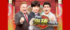 THE突破ファイル|日本テレビ