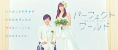 パーフェクトワールド | 関西テレビ放送 カンテレ